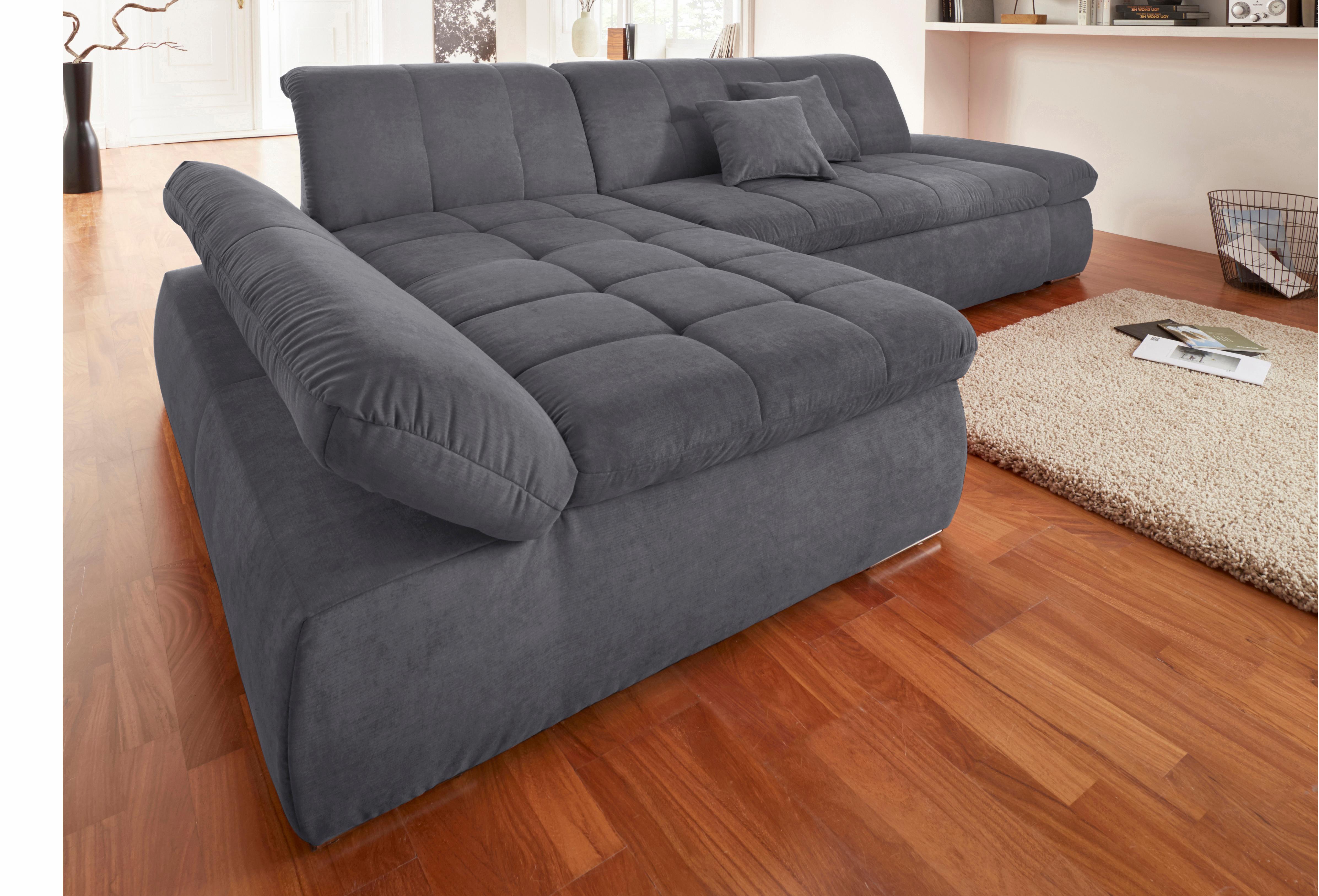 domo collection ecksofa bequem auf rechnung bestellen. Black Bedroom Furniture Sets. Home Design Ideas
