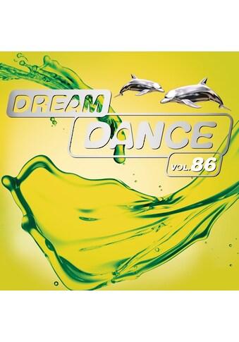 Musik-CD »Dream Dance,Vol.86 / Various« kaufen