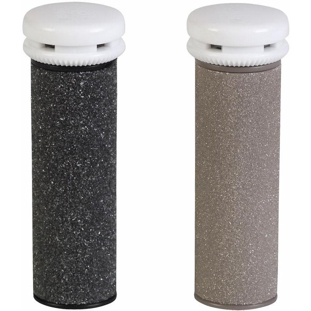 Silk'n Elektrischer Hornhautentferner »Silk'n Micro Pedi«, Wet&Dry