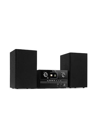 Auna Stereoanlage + Lautsprecher 20Wmax Internet »Connect« kaufen