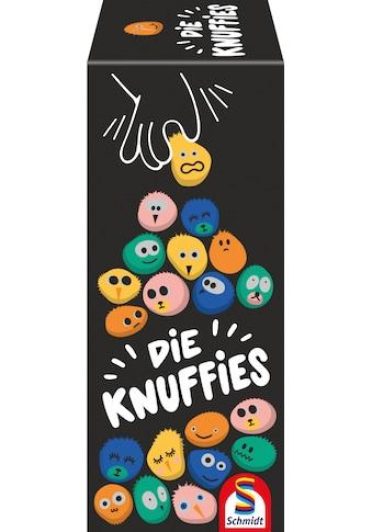 Schmidt Spiele Spiel »Die Knuffies« kaufen