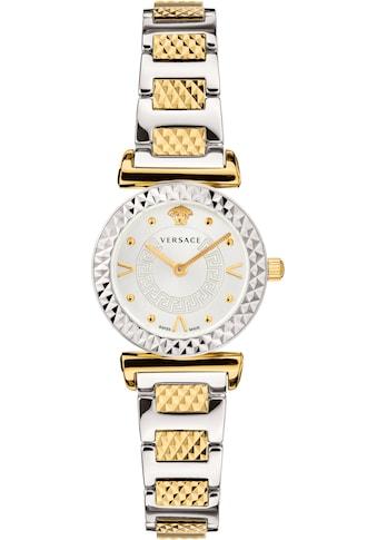 Versace Schweizer Uhr »MINI VANITY, VEAA01520« kaufen