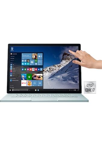 Microsoft Notebook »Surface Book 3 i7, 512/32GB«, ( 512 GB SSD) kaufen