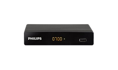 Philips SAT-Receiver »NeoViu S2«, ( ), Satellitenreceiver, DVB-S, DVB-S2, HD kaufen