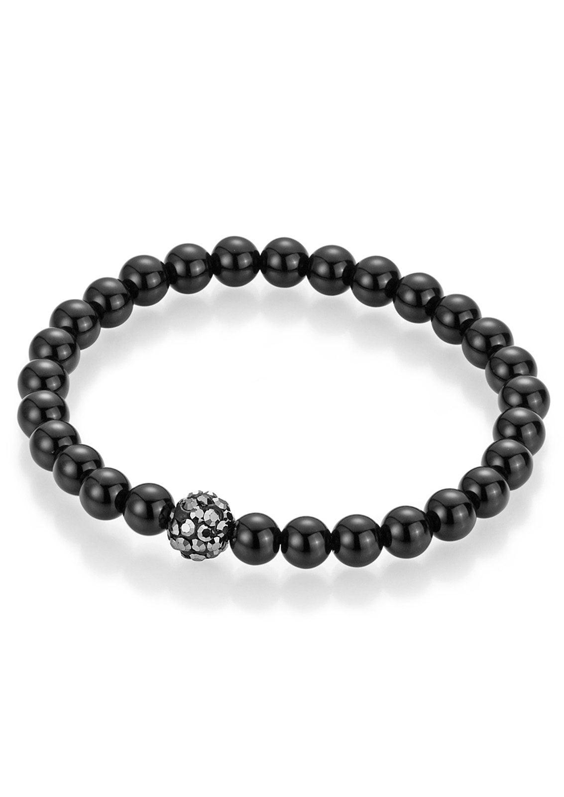 Armband »Perlen aus Achat«