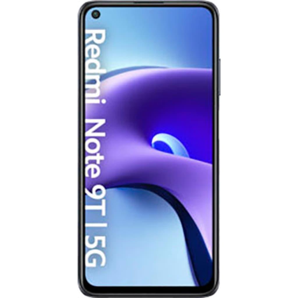 """Xiaomi Smartphone »Redmi Note 9T«, (1,59 cm/6,53 """", 64 GB Speicherplatz, 48 MP Kamera)"""