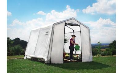 ShelterLogic Foliengewächshaus kaufen