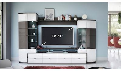 Wohnwand »Trendy« (Set, 4 - tlg) kaufen
