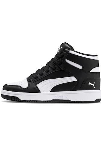 PUMA Sneaker »Rebound Layup SL Jr« kaufen