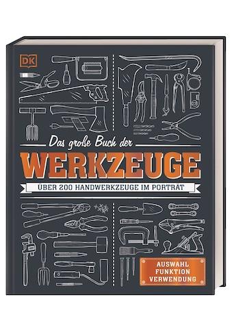 Buch »Das große Buch der Werkzeuge / DIVERSE« kaufen