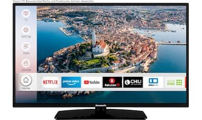 Hanseatic 32H500FDSII LED - Fernseher (80 cm / (32 Zoll), Full HD, Smart - TV kaufen