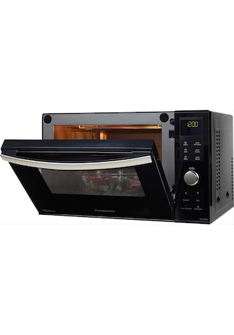 Panasonic, Mikrowelle »NN - DF383BGPG«, Grill Ober - /Unterhitze kaufen