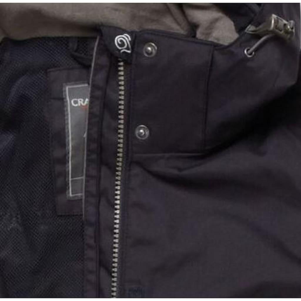 Craghoppers Outdoorjacke »Damen Jacke Expert Kiwi, lang geschnitten«