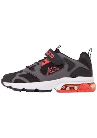 Kappa Sneaker »YERO KIDS«, in kinderfußgerechter Passform kaufen