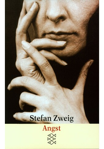 Buch »Angst / Stefan Zweig« kaufen