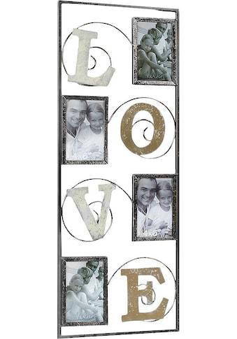 locker Bilderrahmen »Collage« kaufen