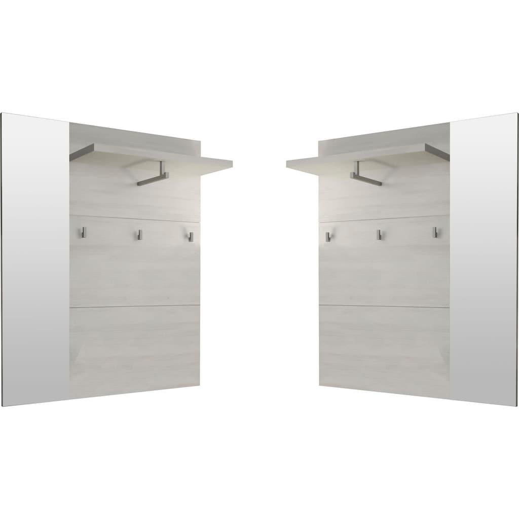 Garderoben-Set »SINA VA 01«, (2 St.)