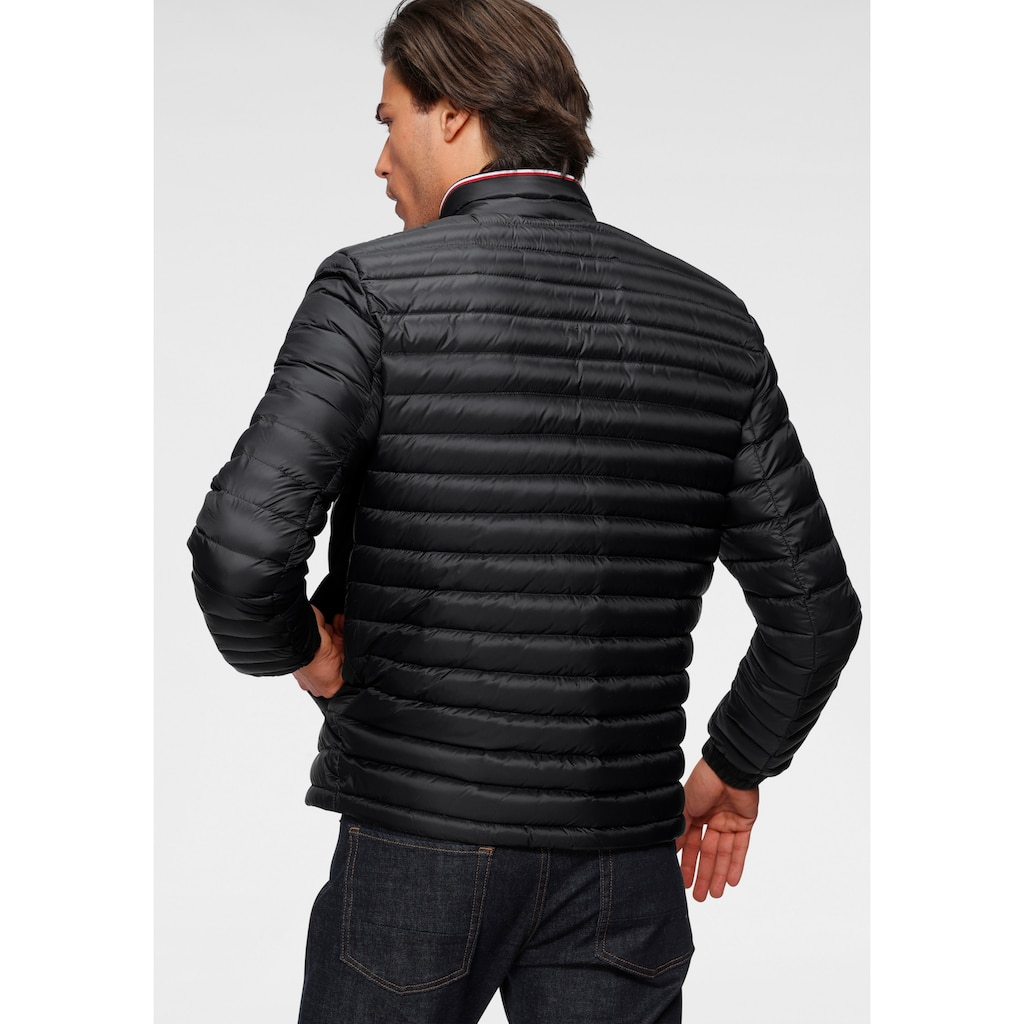 Tommy Hilfiger Steppjacke »CORE PACKABLE DOWN«