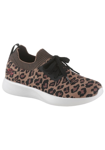 Skechers Slip - On Sneaker »Bobs Squad 2  -  Troop Tiger« kaufen