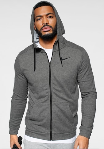 Nike Kapuzensweatjacke »Nike Dri - FIT Men's Full - Zip Training Hoodie« kaufen