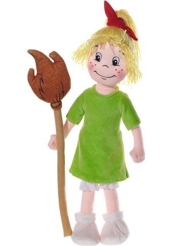 """Heunec® Plüschfigur """"Bibi Blocksberg Puppe 50 cm"""" kaufen"""