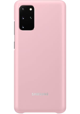 Samsung Smartphone - Hülle »Clear View Cover EF - KG985« kaufen