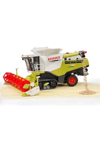 Bruder® Spielzeug-Mähdrescher »Claas Lexion 780 Terra Trac«, Made in Germany kaufen