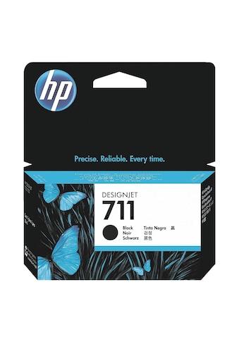 HP Tintenpatrone »CZ129A» HP 711 kaufen