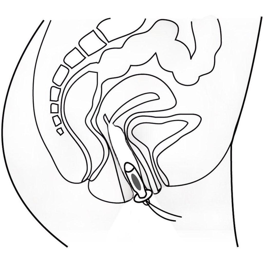 promed Beckenboden-Elektrostimulationsgerät »IT-6«, Inkontinenz-Therapiegerät