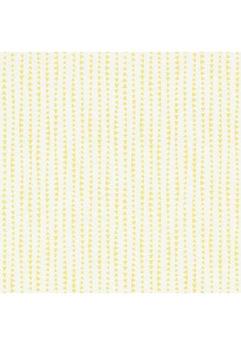 Rasch Papiertapete »Bambino XVIII«, gemustert kaufen