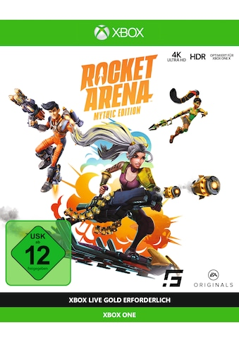 Rocket Arena  -  Mythic Edition Xbox One kaufen