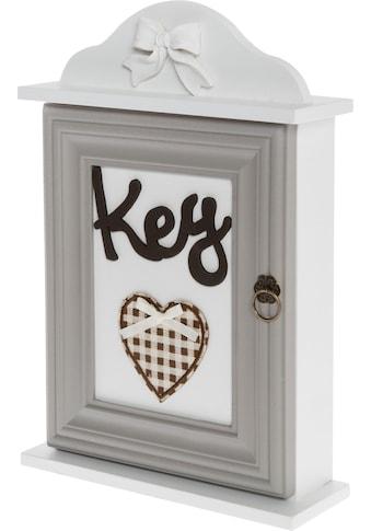 Myflair Möbel & Accessoires Schlüsselkasten »Svea« kaufen