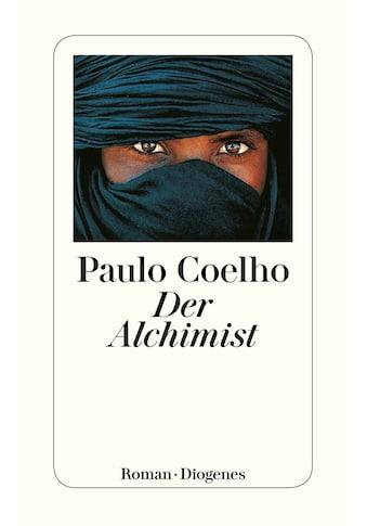 Buch »Der Alchimist / Paulo Coelho, Cordula Swoboda Herzog« kaufen