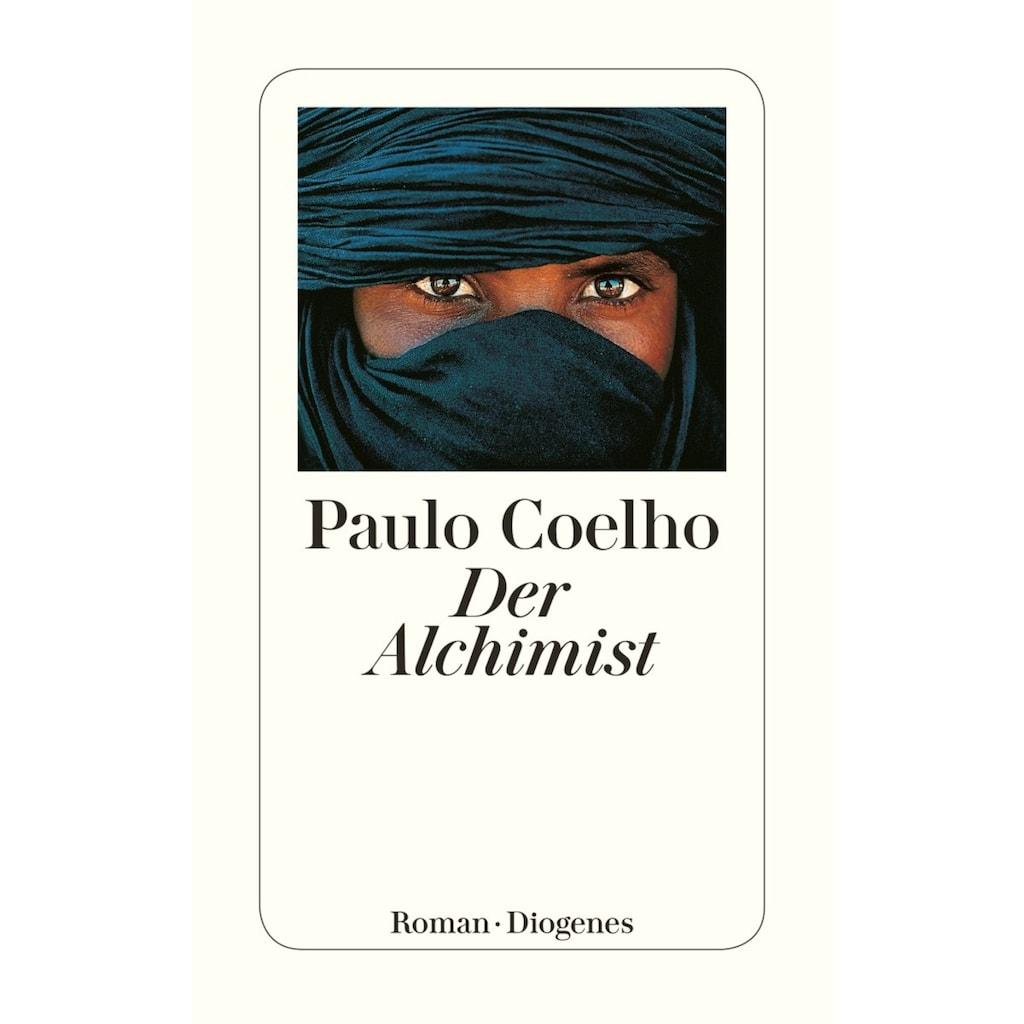 Buch »Der Alchimist / Paulo Coelho, Cordula Swoboda Herzog«