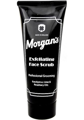 """Morgan's Gesichtspeeling """"Exfoliating Face Scrub"""" kaufen"""