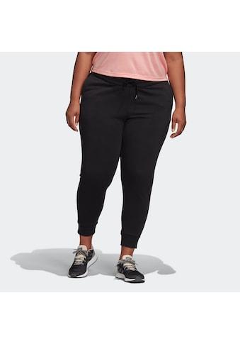adidas Performance Trainingshose »WOMEN ESSENTIALS INCLUSIVE SIZING PANT« kaufen