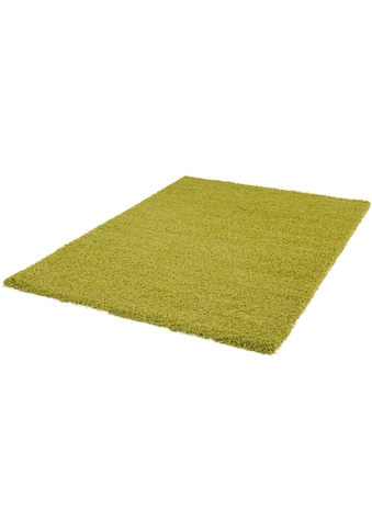 Hochflor - Teppich, »LOCA«, Sanat, rechteckig, Höhe 50 mm kaufen