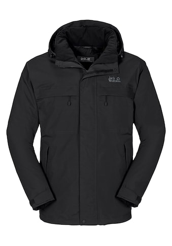 Jack Wolfskin Winterjacke »NORTH COUNTRY MEN« kaufen