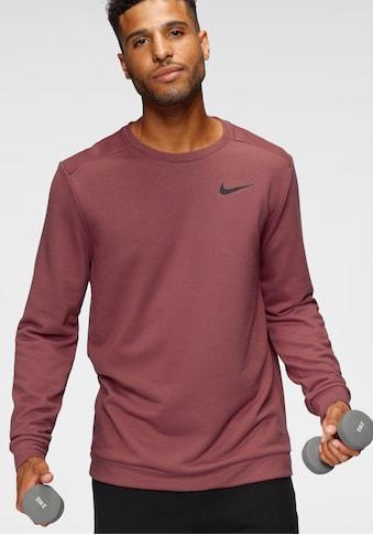 Nike Sweatshirt »Men's Fleece Training Crew« kaufen