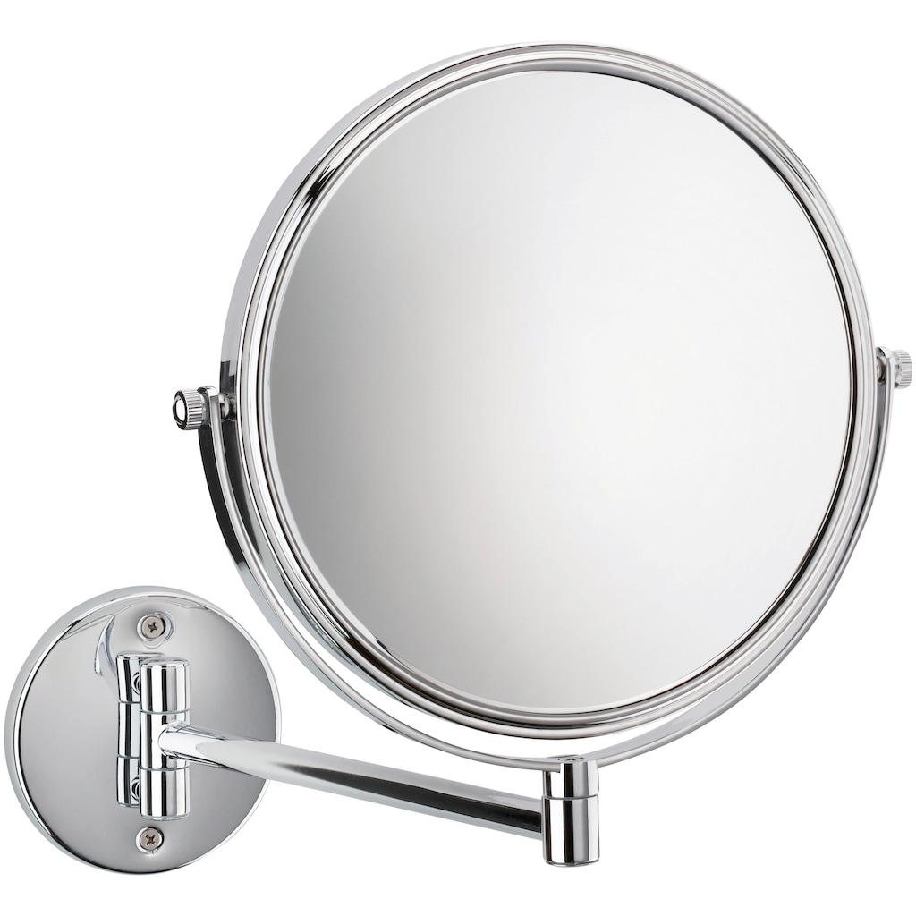 Nie wieder bohren Kosmetikspiegel »Pro MR 472«, (1 St.), ohne Bohren