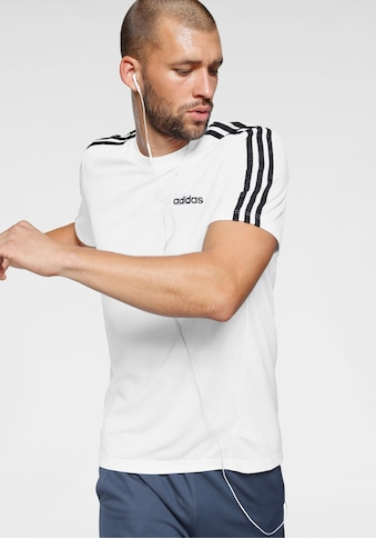 adidas Performance Funktionsshirt »DESIGNED TO MOVE CLASSIC 3 STRIPES« kaufen