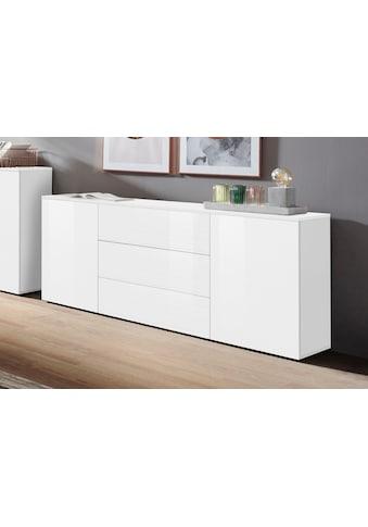 borchardt Möbel Sideboard »Savannah«, Breite 166 cm kaufen