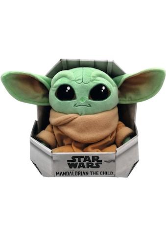 SIMBA Plüschfigur »Disney Star Wars Mandalorian, The Child« kaufen