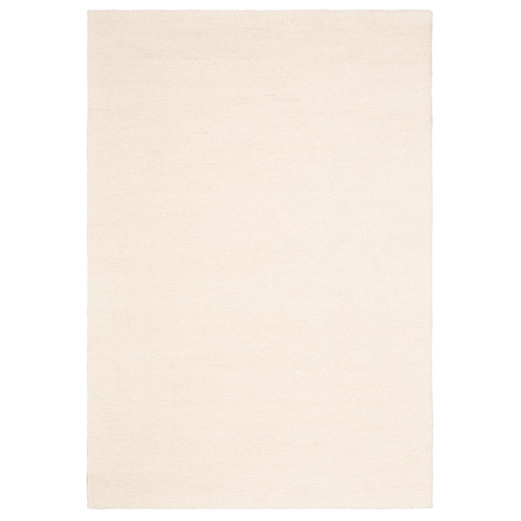 andas Wollteppich »Malia«, rechteckig, 24 mm Höhe, reine Wolle, echter Berber, handgeknüpft, Wohnzimmer