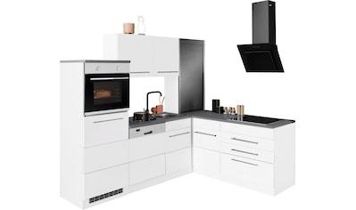 HELD MÖBEL Winkelküche »Trient«, ohne E - Geräte, Stellbreite 230/190 cm kaufen