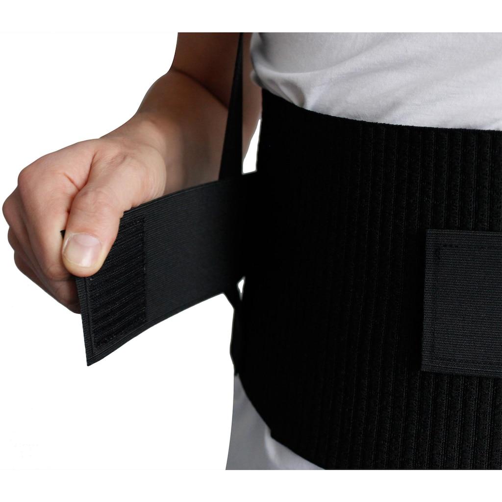 Hydas Arbeitsstützgürtel »2505.1.00«, Taillenumfang 75 bis 145 cm
