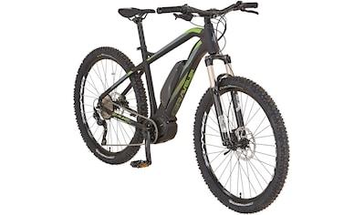 "Prophete E - Bike »GRAVELER e7series HT E - MTB 27,5""«, 10 Gang Shimano Shimano Deore Schaltwerk, Kettenschaltung, Mittelmotor 250 W kaufen"