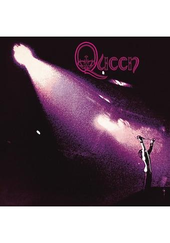 Musik-CD »Queen (Deluxe Edition Rema / Queen« kaufen