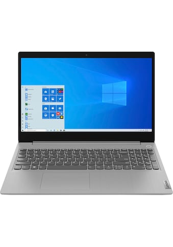 Lenovo IdeaPad 3 15ARE05 Notebook (39,6 cm / 15,6 Zoll, AMD,Ryzen 5, 512 GB SSD) kaufen