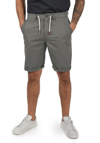 Blend Chinoshorts »Kaito«, kurze Hose mit weißen Kontrastkordeln kaufen